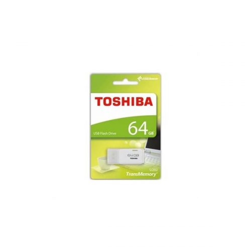 ΣΤΙΚΑΚΙ ΜΝΗΜΗΣ TOSHIBA HAYABUSA U202 64GB