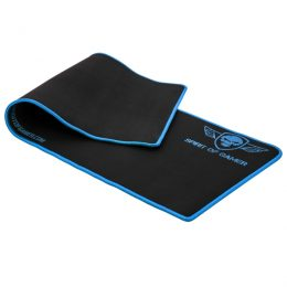 SOG GAMING MOUSE PAD XXL size 300 x 780 x 5 mm Blue Victory