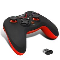 SOG XTREM GAMEPAD WIRELESS CONTROLLER PC / PS3