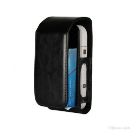 SENSO WALLET CASE FOR iQOS 2.0 black