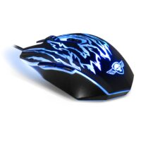 SOG ELITE M10 SCARY EDITION GAMING MOUSE 4000 DPI