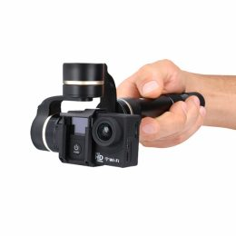 GIMBAL ACTION CAMERA STABILIZER FY-G4 WD (3 Axis) CG300