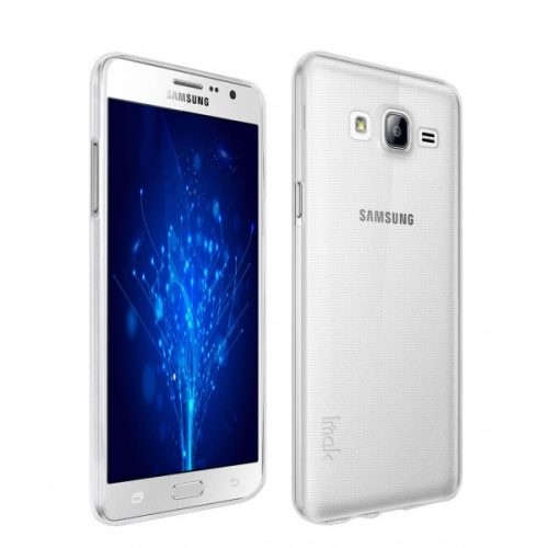 iS TPU 0.3 SAMSUNG ON7 trans backcover