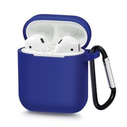 SENSO SILICONE CASE FOR AIRPODS blue