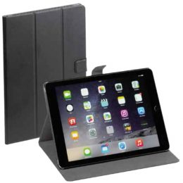VIVANCO TABLET CASE IPAD PRO 2018 12.9 black
