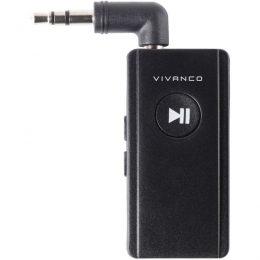 VIVANCO BLUETOOTH AUDIO RECEIVER 4.2 WITH 3.5mm JACK