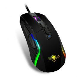 SOG PRO M7 USB Optical Gaming Mouse DPI 4800 MAX