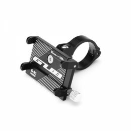 "UNIVERSAL G81 BIKE HOLDER 3,5""- 6,2"" black silver"