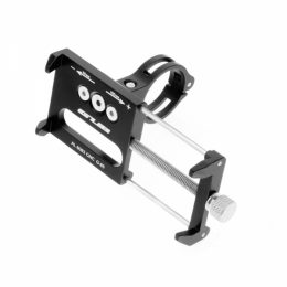 "UNIVERSAL G85 BIKE HOLDER 3,5""- 6,2"" black"