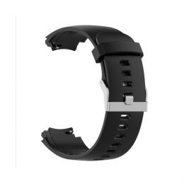 SENSO FOR XIAOMI AMAZFIT VERGE / VERGE LITE REPLACEMENT BAND black