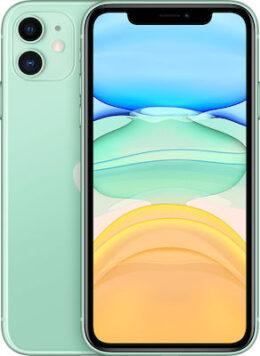 Apple iPhone 11 (64GB) Green
