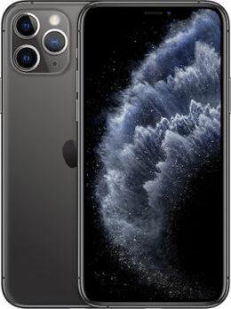 Apple iPhone 11 Pro (64GB) Space Gray